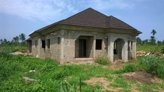 Land for sale at Mowe